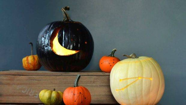 Carving Pumpkins Halloween Home Decorating Trends Homedit