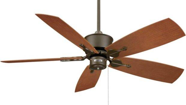 Ceiling Fan Oil Rubbed Bronze Without Blades