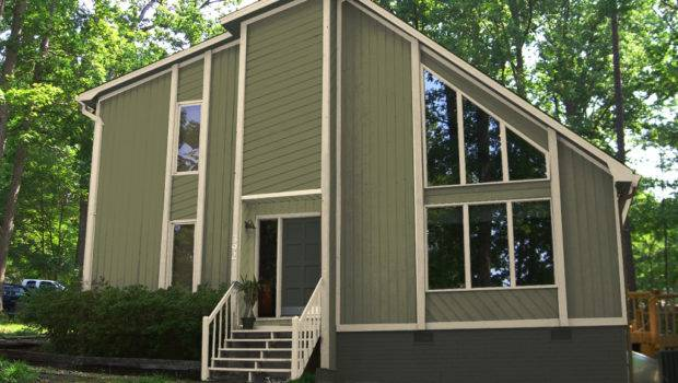 Certapro Painters Exterior House Painting Colors Interior