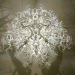 Chandelier Projects Tree Shadows Christopher Jobson May
