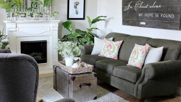 Charcoal Couch Living Room Best Ideas