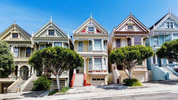 Charming Quirks Old Houses Mental Floss
