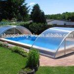 Cheap Design Swimming Pool Cover Buy Product