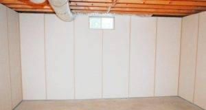 Cheap Diy Basement Wall Ideas