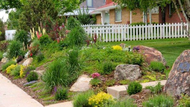 Cheap Easy Landscaping Ideas