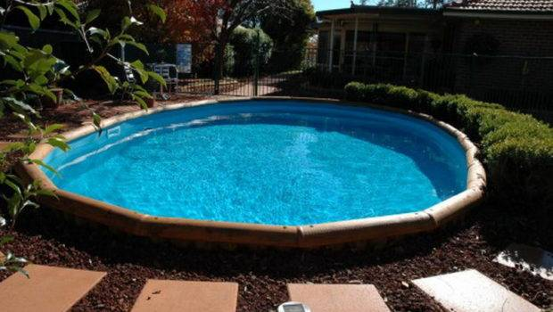 Cheap Inground Pools Pool Fill Service