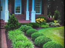 Cheap Inspiring Front Yard Landscaping Ideas Lovelyving