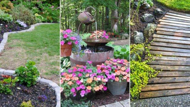 Cheap Landscaping Ideas Budget Friendly Landscape