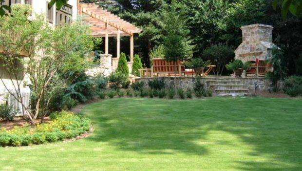 Cheap Landscaping Ideas Small Front Yard