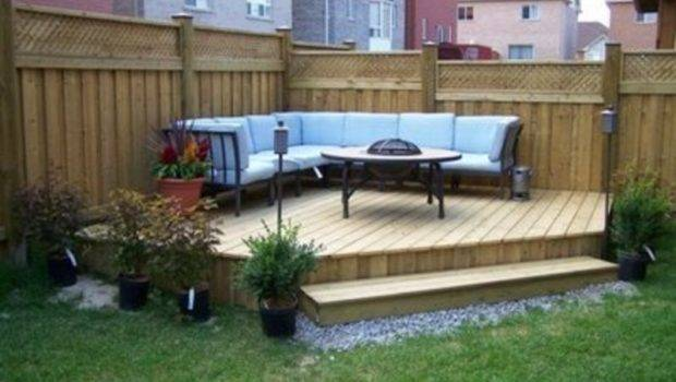 Cheap Landscaping Ideas Small Yards