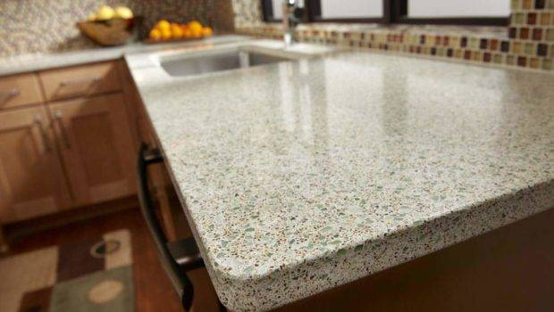 Cheap Recycled Glass Countertops Home Design Decor