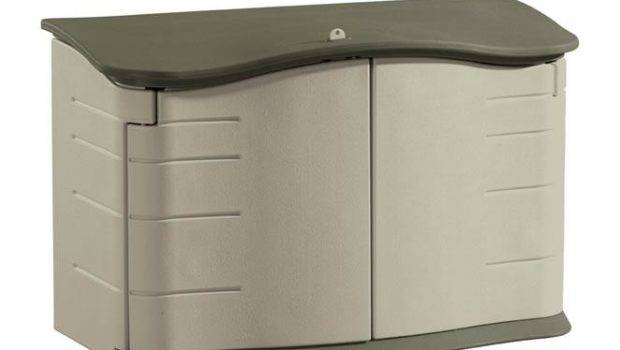 Check Rubbermaid Garbage Can Shed Best Lean Designs