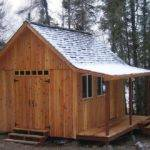 Check Small Barn Designs Best Build Shed Awning