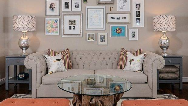 Chic Living Room Decorating Trends Watch Out