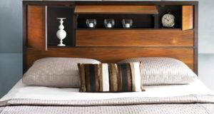 Chicago Interiors Alternate Headboard Ideas