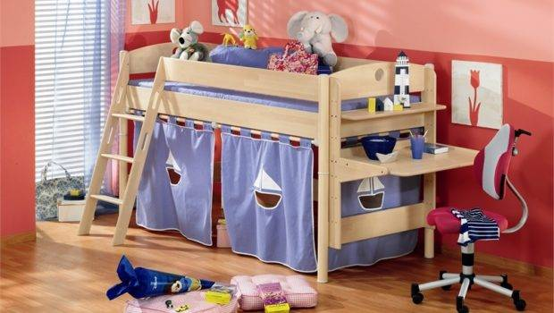 Children Play Beds Cool Kids Bedroom Ideas