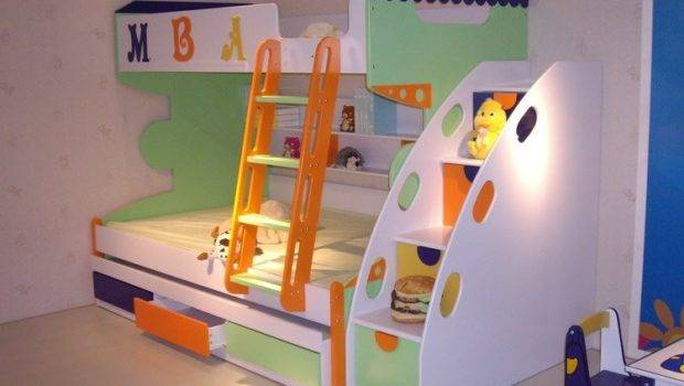 Childrens Furniture Mike