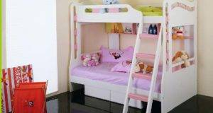 China Children Bedroom Furniture