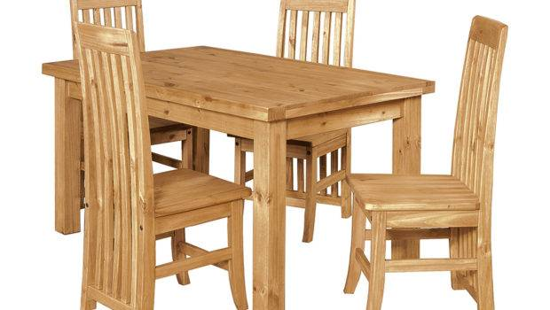 China Dining Table Wood