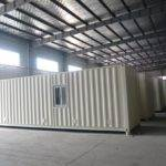 China Shipping Container Apartments Photos Made