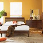 Chinese Bedroom Furniture Comfortable