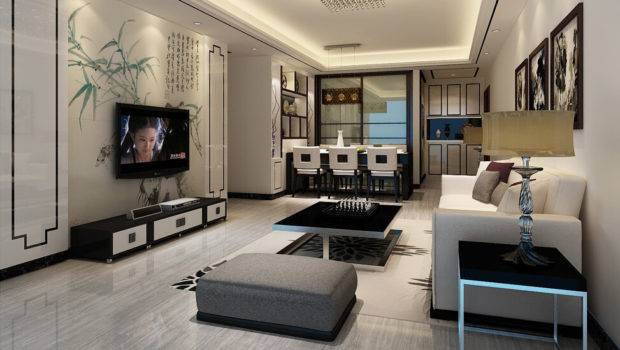 Chinese Home Simple Living Room Furniture