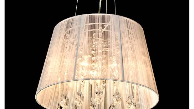 Choose Chandelier Lampshade Goodworksfurniture