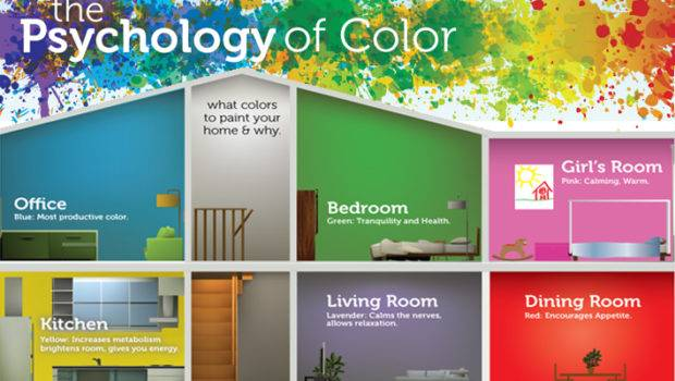 Choose Color Your Home