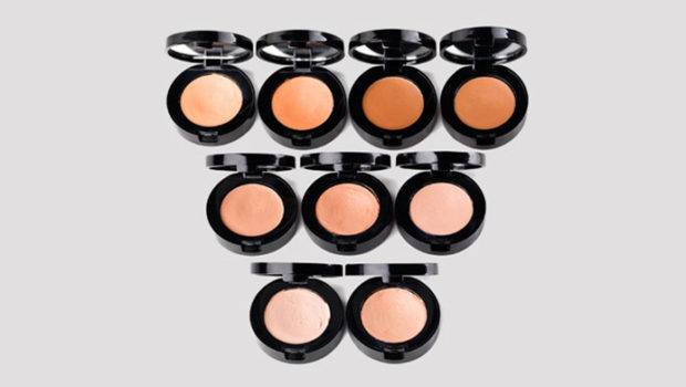 Choose Compact Powder Shades Different Skin Types