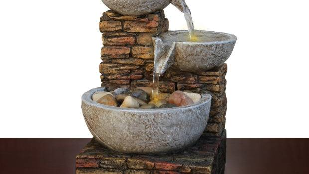 Choose Indoor Fountains Home