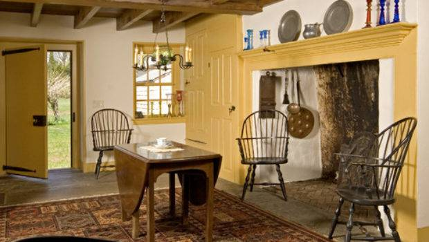 Choose Lighting Your Colonial Style Kitchen