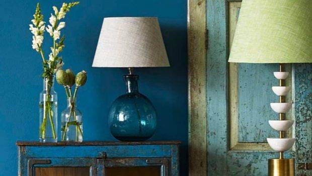 Choose Perfect Lampshade Homewings Magazine