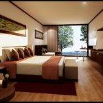 Choose Relaxing Seating Small Master Bedroom Decorating Ideas