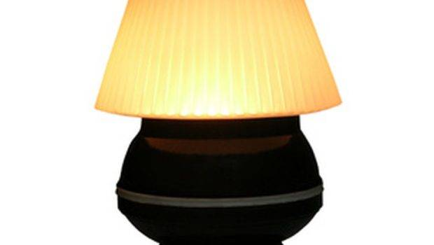 Choose Right Lamp Shade Ehow