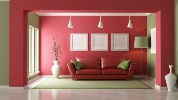 Choosing Interior Paint Colors Your Home Has Never