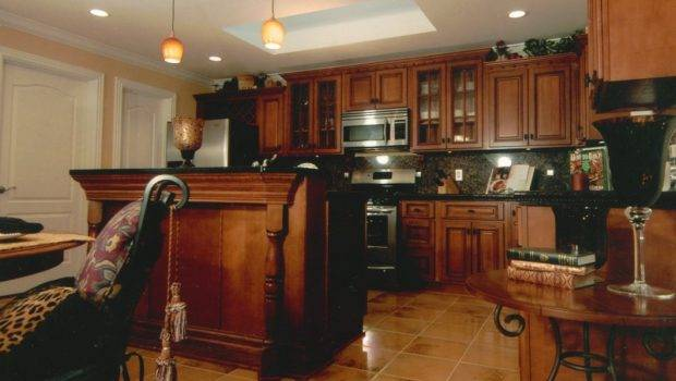 Choosing Kitchen Cabinets Real Wood Your Best Bet Kitchenspro