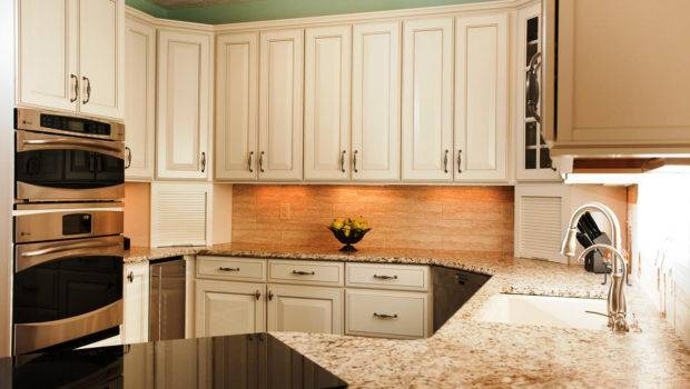 Choosing Most Popular Kitchen Cabinet Colors Iecob Info