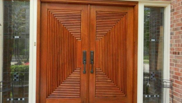 Choosing Right Front Door Interior Exterior Doors