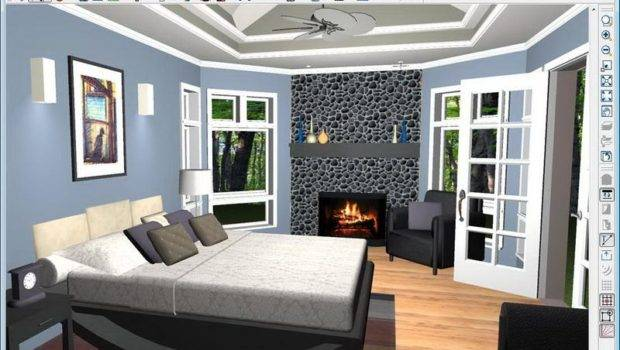 Choosing Virtual Room Design Modern