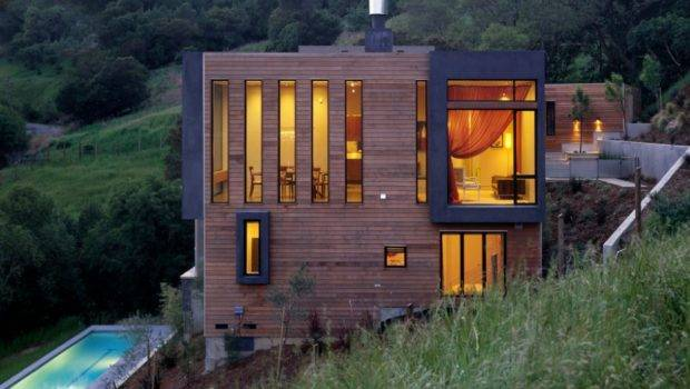 Choosing Windows Exterior Creative Modern