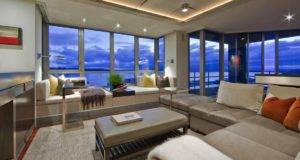 Choosing Windows Floor Ceiling Glass Useful Tips