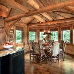 Choosing Windows Your Log Home One Most Important
