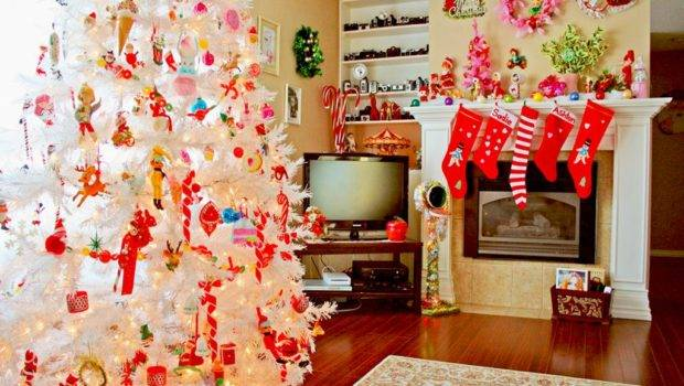 Christmas Decor Home Decoration Ideas