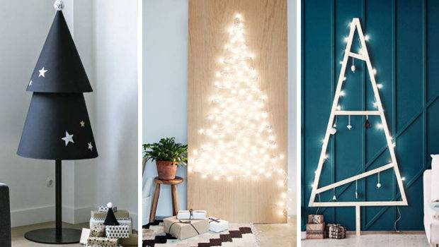 Christmas Decor Ideas Diy Alternative Modern