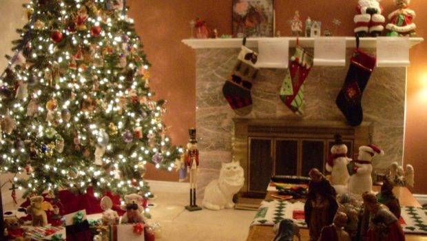 Christmas Decorating Guide Inspiration Design Ideas