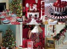 Christmas Decorating Ideas Easy Interior