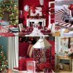 Christmas Decorating Ideas Interior