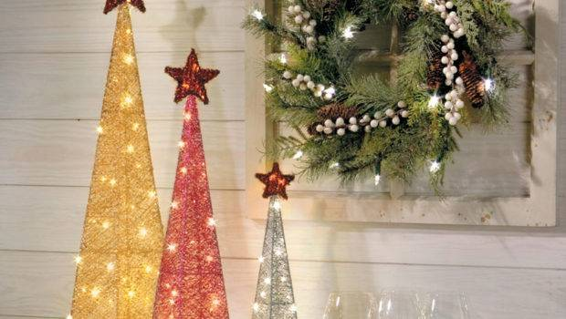 Christmas Decorating Ideas Small Spaces Easy