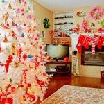 Christmas Decoration Ideas Offices Home Let Publish