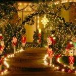 Christmas Decorations Outdoor Ideas
